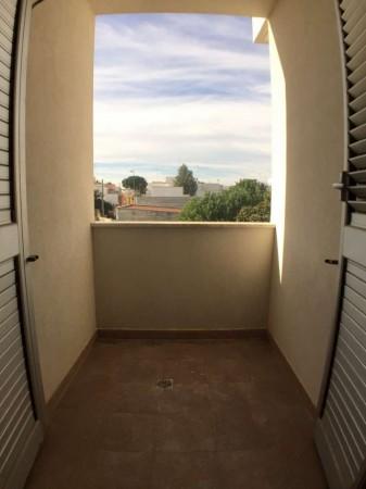 Appartamento in vendita a Cavallino, Centro, Con giardino, 110 mq - Foto 3