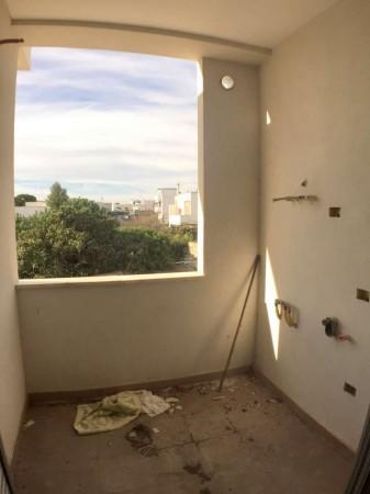 Appartamento in vendita a Cavallino, Centro, Con giardino, 110 mq - Foto 8