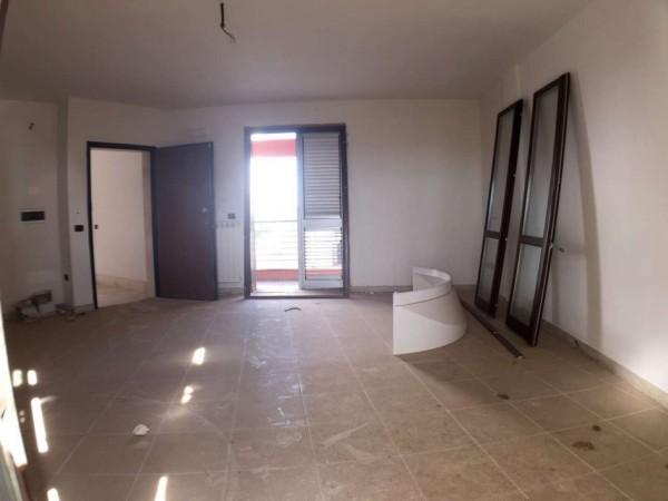 Appartamento in vendita a Cavallino, Centro, Con giardino, 110 mq - Foto 12