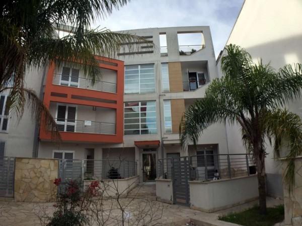 Appartamento in vendita a Cavallino, Centro, Con giardino, 110 mq