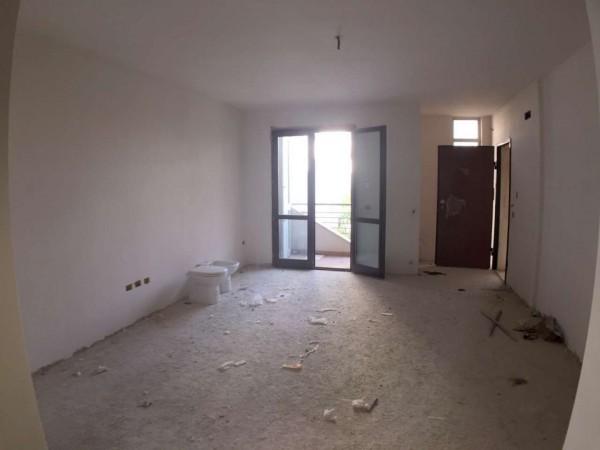 Appartamento in vendita a Cavallino, Centro, Con giardino, 110 mq - Foto 9
