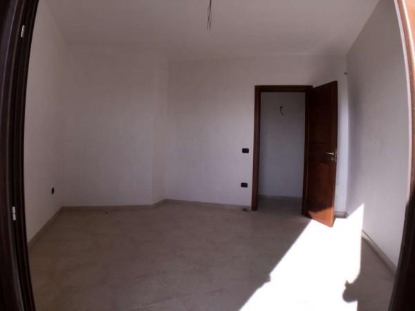 Appartamento in vendita a Cavallino, Centro, Con giardino, 110 mq - Foto 14