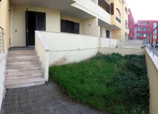 Villa in vendita a Cavallino, Castromediano, Con giardino, 95 mq - Foto 13