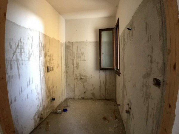 Villa in vendita a Cavallino, Castromediano, Con giardino, 95 mq - Foto 6
