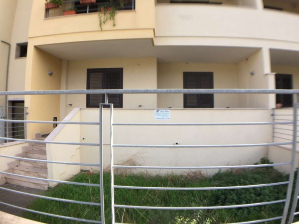 Villa in vendita a Cavallino, Castromediano, Con giardino, 95 mq - Foto 11