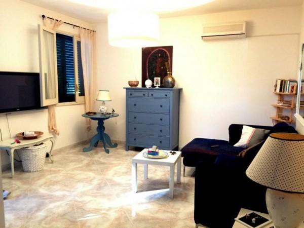 Villa in vendita a Lecce, San Cataldo, Con giardino, 210 mq - Foto 17