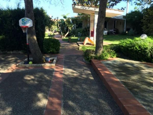 Villa in vendita a Lecce, San Cataldo, Con giardino, 210 mq - Foto 2