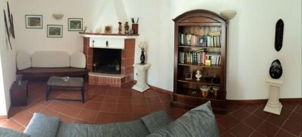 Villa in vendita a Lecce, San Cataldo, Con giardino, 210 mq - Foto 14