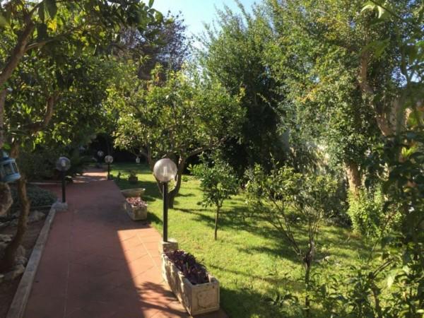 Villa in vendita a Lecce, San Cataldo, Con giardino, 210 mq - Foto 5