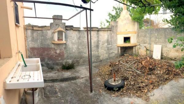 Casa indipendente in vendita a Lecce, Torre Rinalda, Con giardino, 50 mq - Foto 11