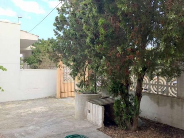 Casa indipendente in vendita a Lecce, Torre Rinalda, Con giardino, 50 mq - Foto 10