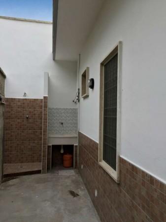 Villa in vendita a Lecce, Spiaggiabella Mare, Arredato, con giardino, 75 mq - Foto 18