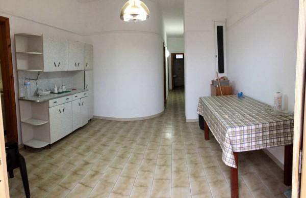 Villa in vendita a Lecce, Spiaggiabella Mare, Arredato, con giardino, 75 mq - Foto 4
