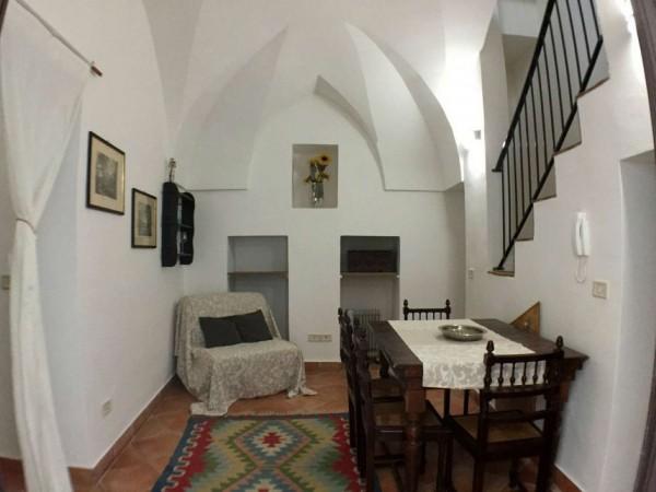 Rustico/Casale in vendita a Lecce, Centro Storico, Arredato, con giardino, 60 mq - Foto 17