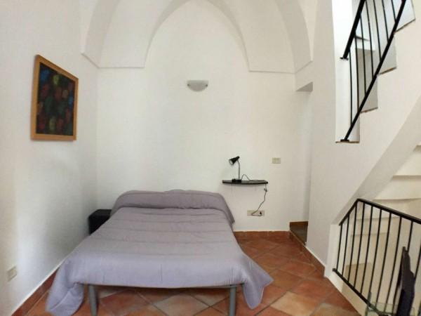 Rustico/Casale in vendita a Lecce, Centro Storico, Arredato, con giardino, 60 mq - Foto 12