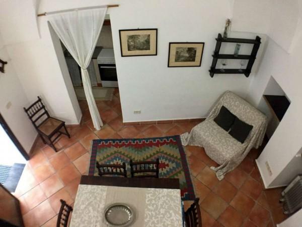 Rustico/Casale in vendita a Lecce, Centro Storico, Arredato, con giardino, 60 mq - Foto 14
