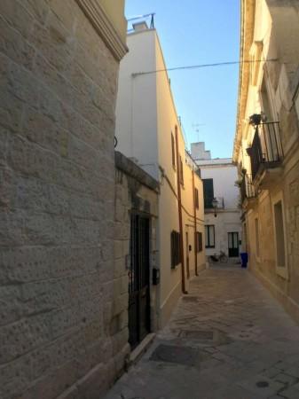 Rustico/Casale in vendita a Lecce, Centro Storico, Arredato, con giardino, 60 mq - Foto 5