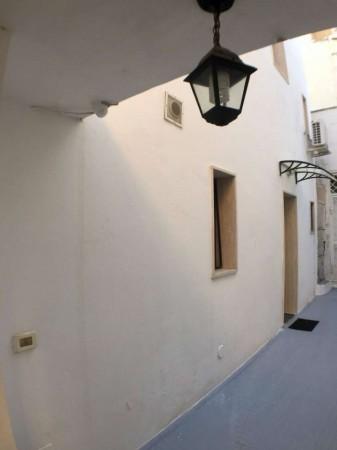 Rustico/Casale in vendita a Lecce, Centro Storico, Arredato, con giardino, 60 mq