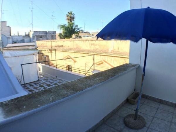 Rustico/Casale in vendita a Lecce, Centro Storico, Arredato, con giardino, 60 mq - Foto 8
