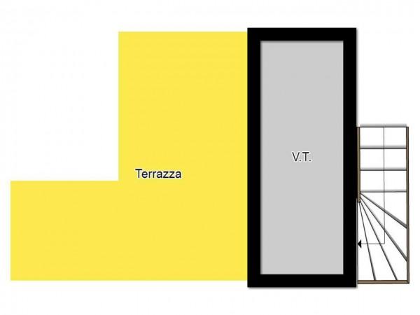 Rustico/Casale in vendita a Lecce, Centro Storico, Arredato, con giardino, 60 mq - Foto 2