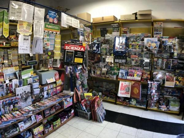 Locale Commerciale  in vendita a Lecce, Centro, Arredato, 40 mq - Foto 7