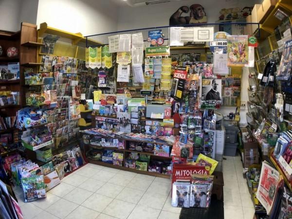 Locale Commerciale  in vendita a Lecce, Centro, Arredato, 40 mq - Foto 4