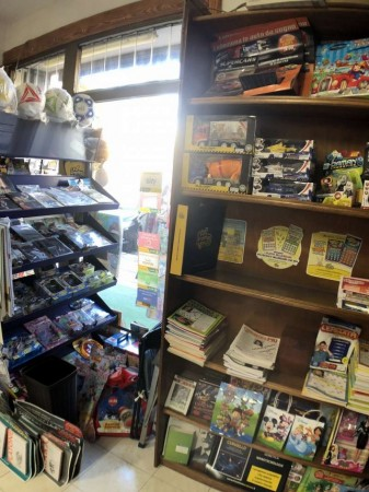 Locale Commerciale  in vendita a Lecce, Centro, Arredato, 40 mq - Foto 3