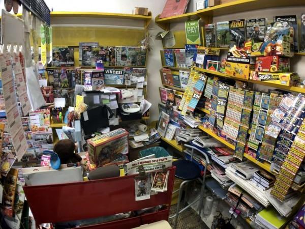 Locale Commerciale  in vendita a Lecce, Centro, Arredato, 40 mq - Foto 13