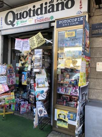Locale Commerciale  in vendita a Lecce, Centro, Arredato, 40 mq - Foto 1