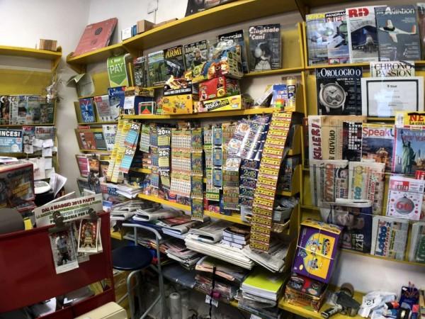Locale Commerciale  in vendita a Lecce, Centro, Arredato, 40 mq - Foto 12