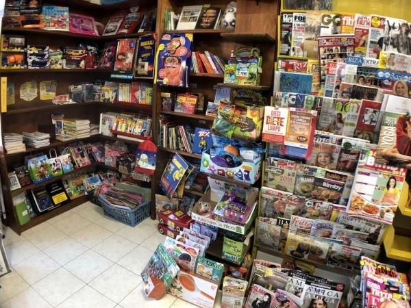 Locale Commerciale  in vendita a Lecce, Centro, Arredato, 40 mq - Foto 6