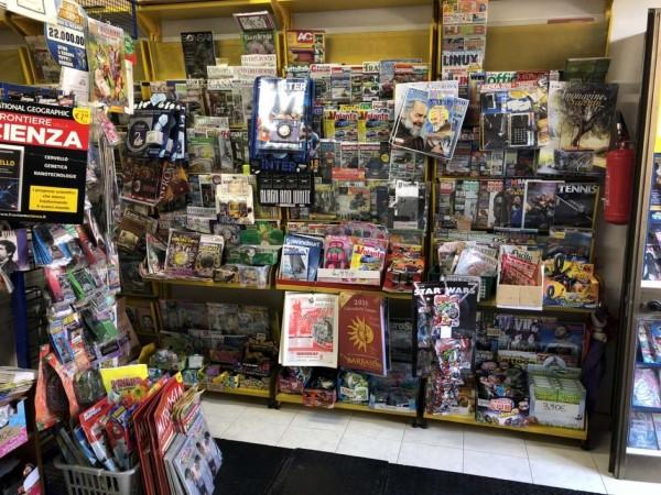 Locale Commerciale  in vendita a Lecce, Centro, Arredato, 40 mq - Foto 11