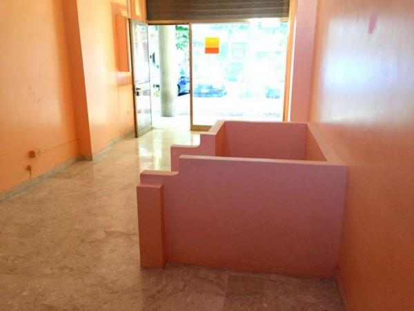 Locale Commerciale  in vendita a Lecce, Partigiani, 80 mq - Foto 7