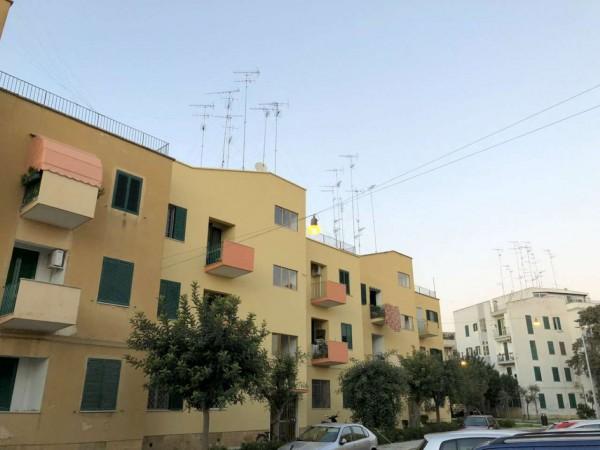 Appartamento in vendita a Lecce, Santa Rosa, 95 mq