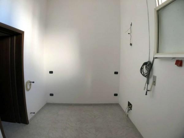 Appartamento in vendita a Lecce, Via Adriatica, Con giardino, 60 mq - Foto 7