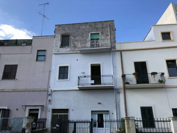 Appartamento in vendita a Lecce, Via Adriatica, Con giardino, 60 mq