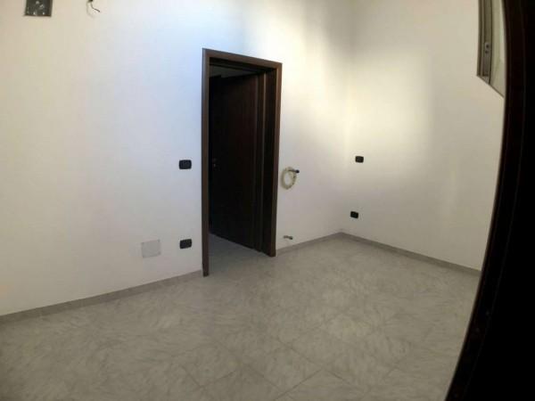 Appartamento in vendita a Lecce, Via Adriatica, Con giardino, 60 mq - Foto 6