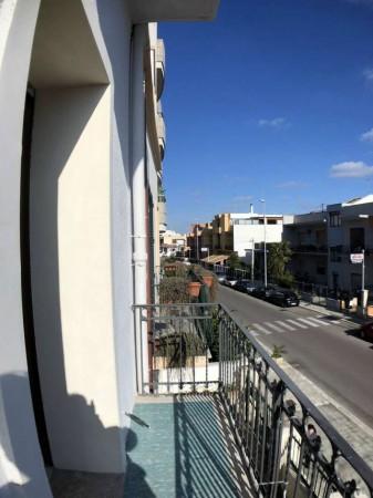 Appartamento in vendita a Lecce, Via Adriatica, Con giardino, 60 mq - Foto 12