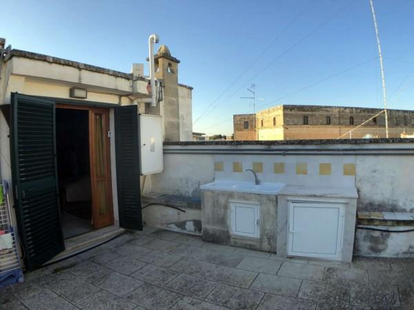 Appartamento in vendita a Lecce, Con giardino, 60 mq - Foto 3