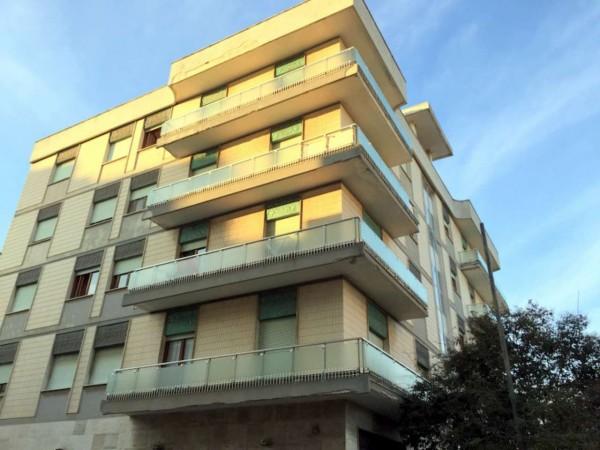 Appartamento in vendita a Lecce, Rudiae, Con giardino, 220 mq