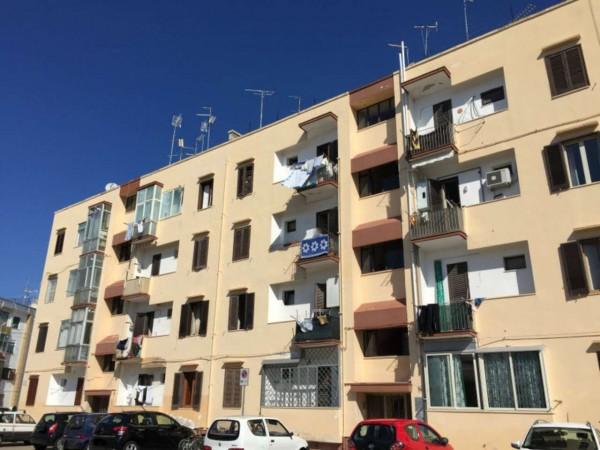 Appartamento in vendita a Lecce, Santa Rosa, 90 mq
