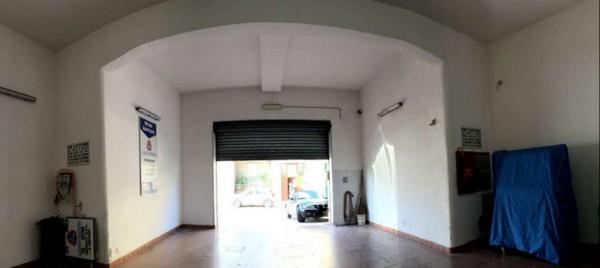Locale Commerciale  in vendita a Lecce, Zona Rudiae, Con giardino, 320 mq - Foto 4