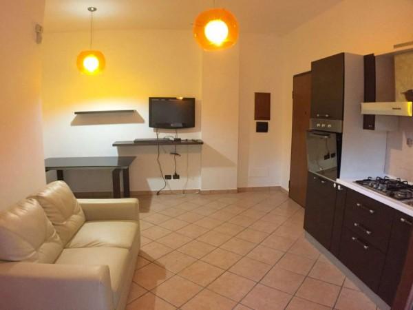 Appartamento in vendita a Lecce, C/o Viale Grassi, Con giardino, 60 mq