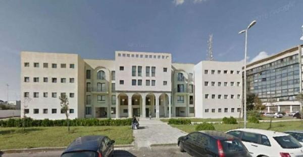 Appartamento in vendita a Lecce, Via Cicolella, Con giardino, 55 mq