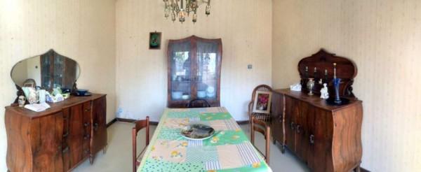 Casa indipendente in vendita a Lecce, Santa Rosa, Con giardino, 100 mq - Foto 18