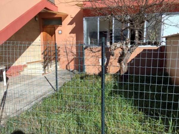 Casa indipendente in vendita a Lecce, Santa Rosa, Con giardino, 100 mq - Foto 3
