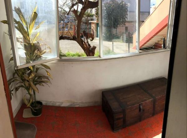 Casa indipendente in vendita a Lecce, Santa Rosa, Con giardino, 100 mq - Foto 16