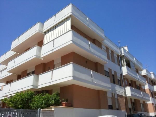 Appartamento in vendita a Lecce, Via Taranto, 140 mq