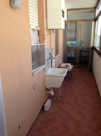 Appartamento in vendita a Lecce, Via Taranto, 140 mq - Foto 9