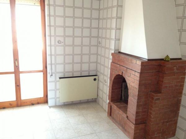 Appartamento in vendita a Lecce, Via Taranto, 140 mq - Foto 13